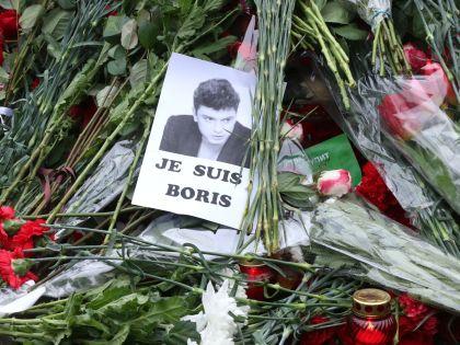 Убйство Немцова